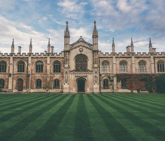Unique Cambridge
