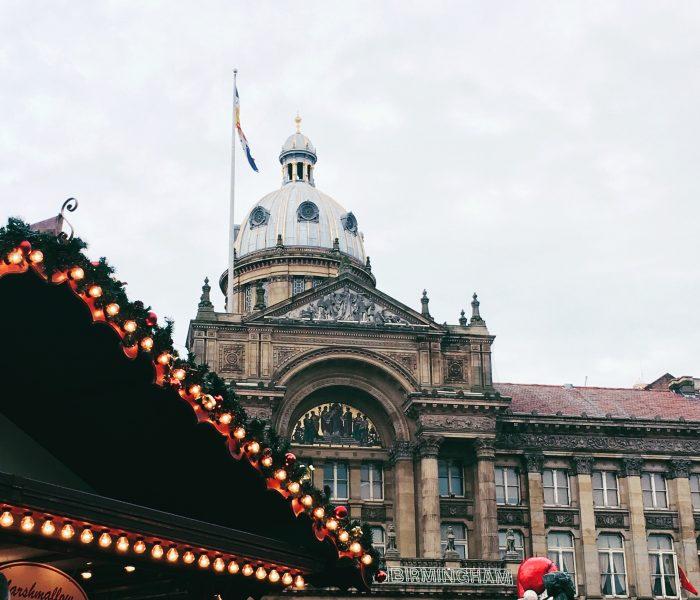 Five fun things to do in Birmingham