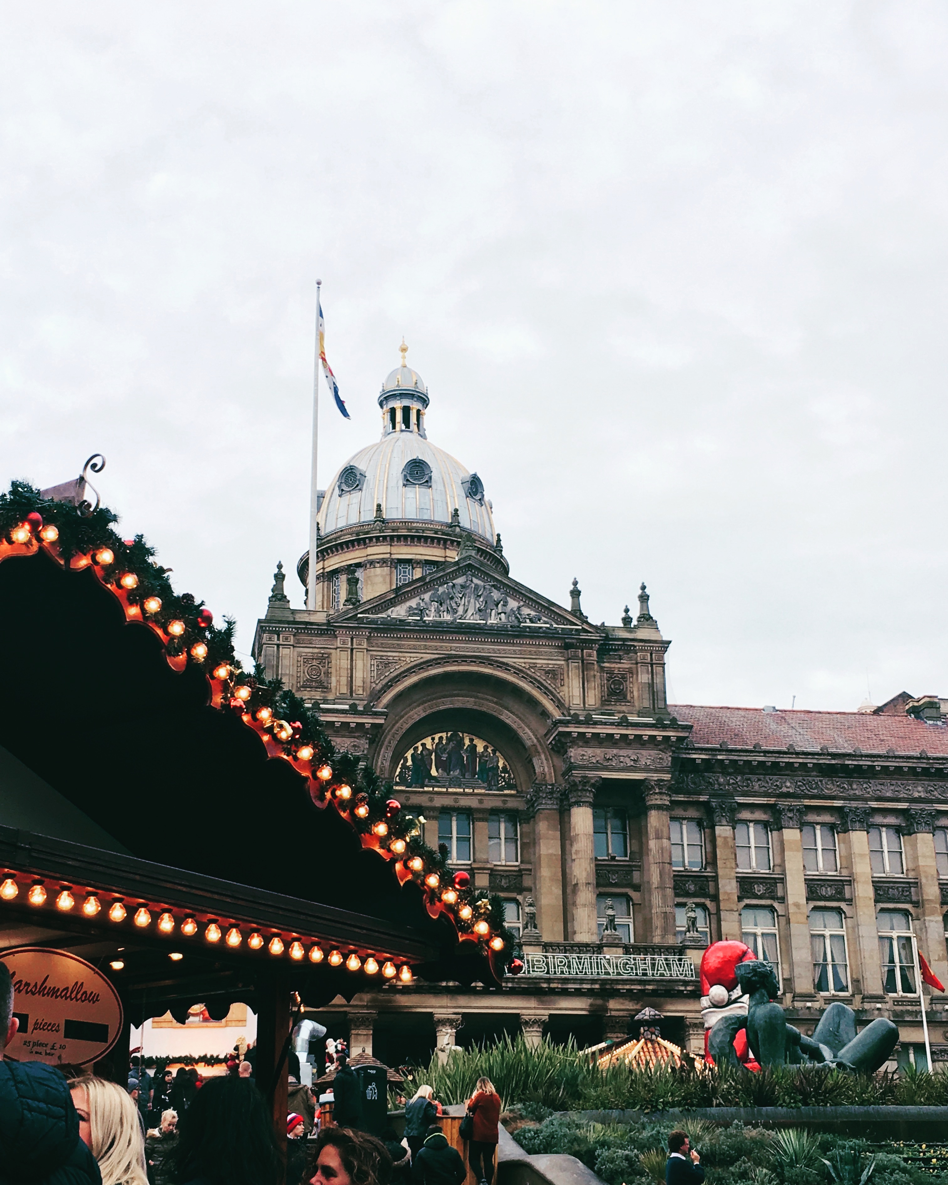 Five fun things to do in Birmingham