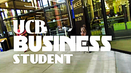A day in the life of a UCB Business Student