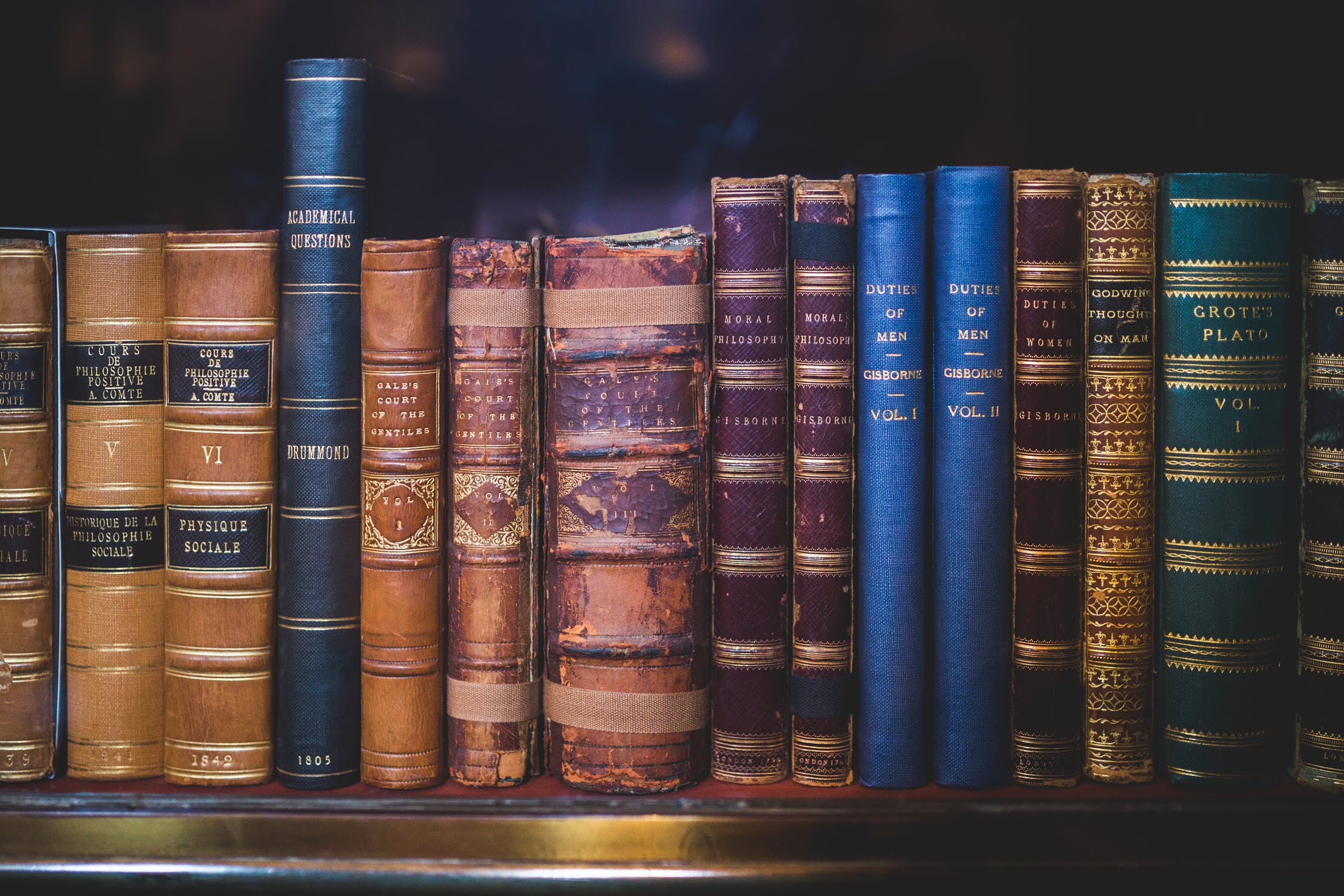My top 10 books and my next 10 reads