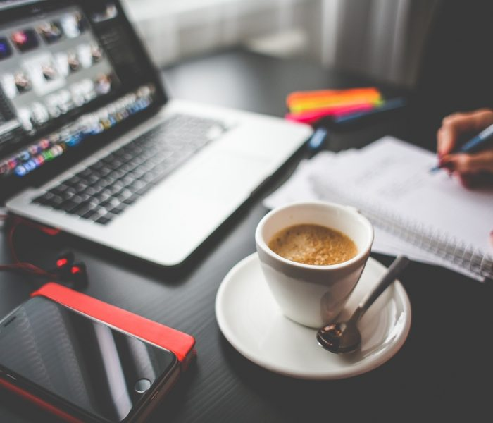 Future plans – becoming an entrepreneur