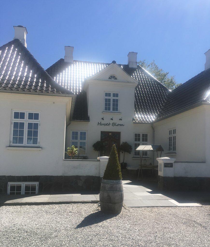 Denmark – Part 1