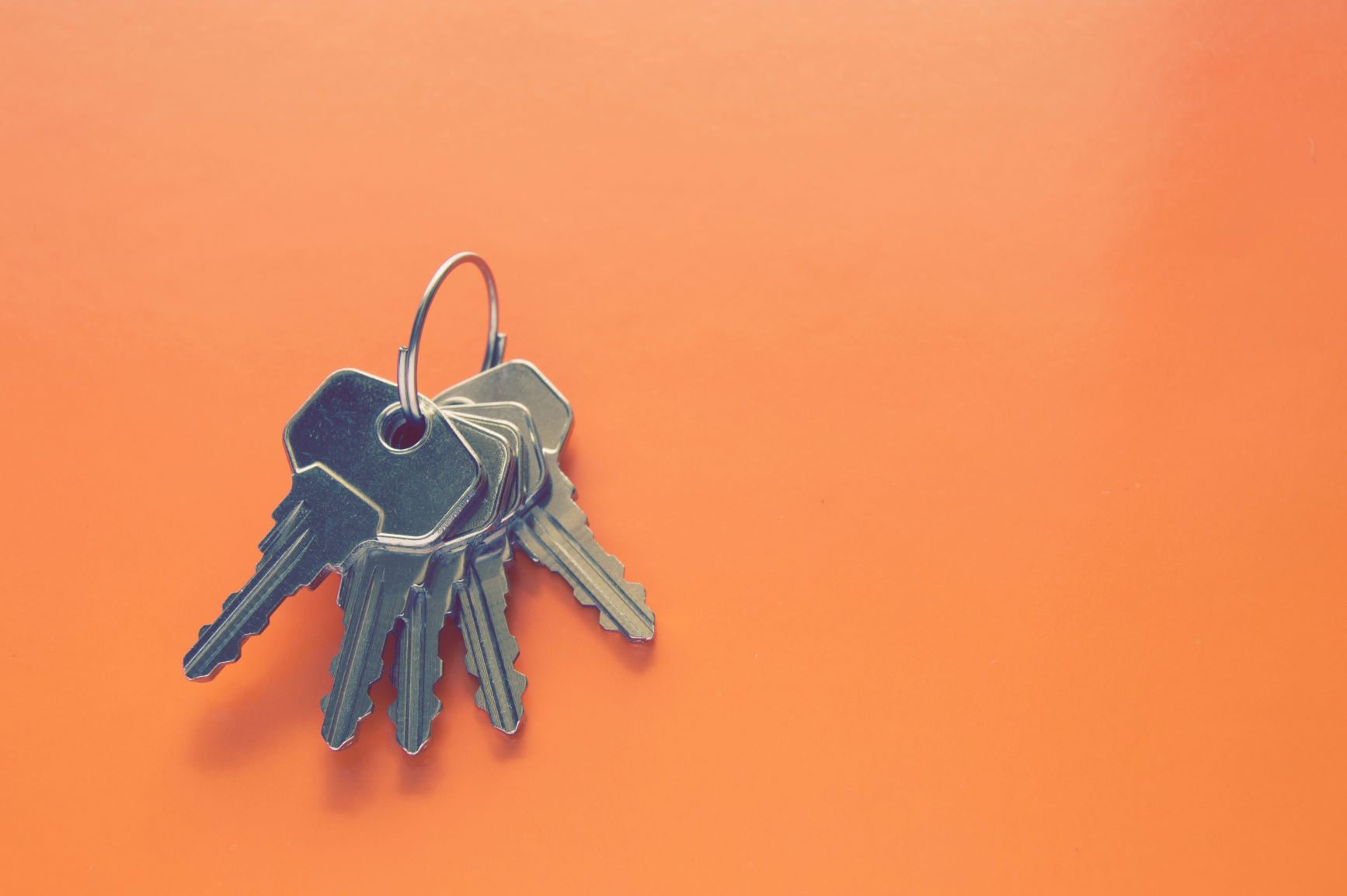 Bye Maltings… Hello new home!