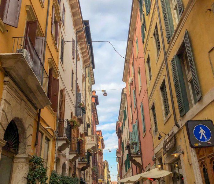 72 hours in Verona
