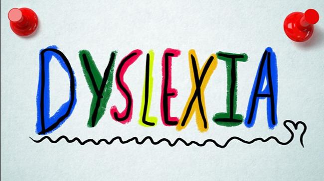 Dyslexia: My Story