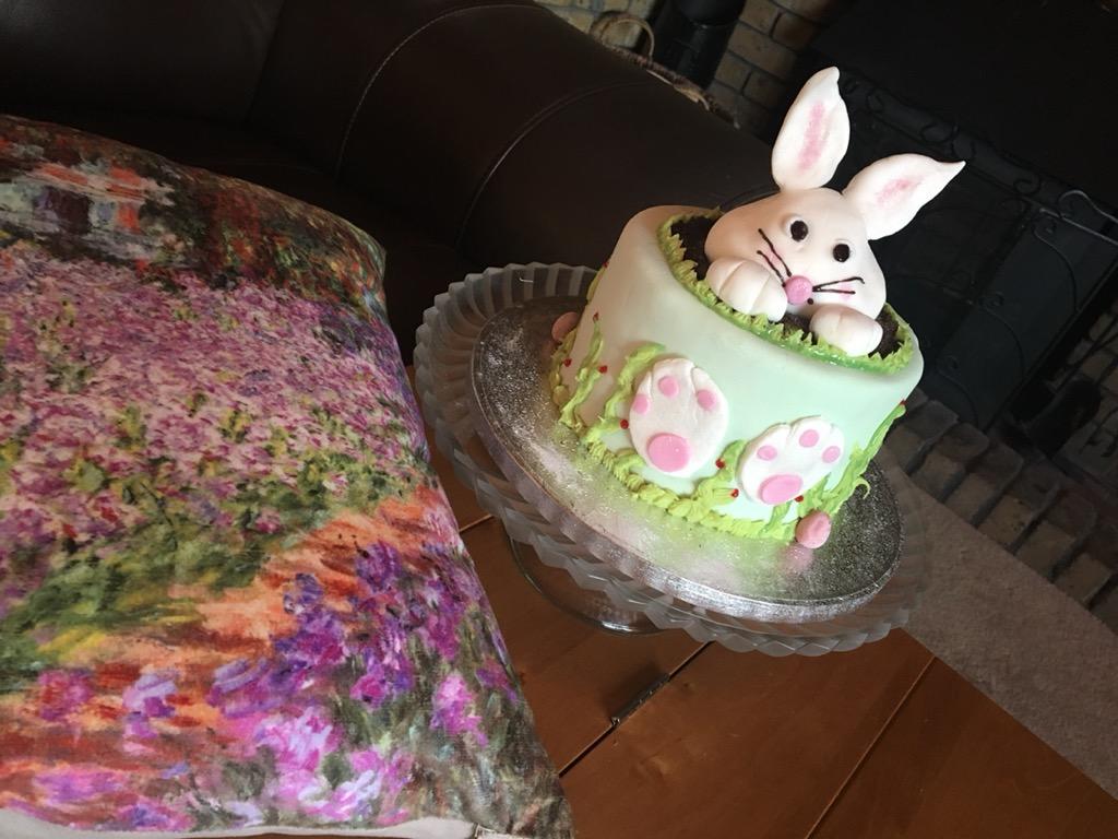 Easter bake