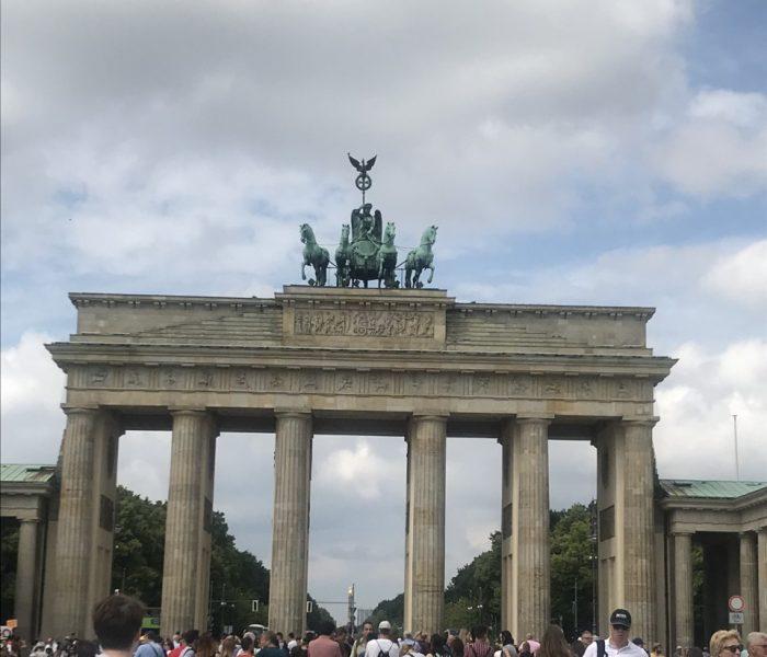 Berlin – Part 1
