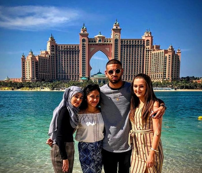 Educational trip to Dubai!!!