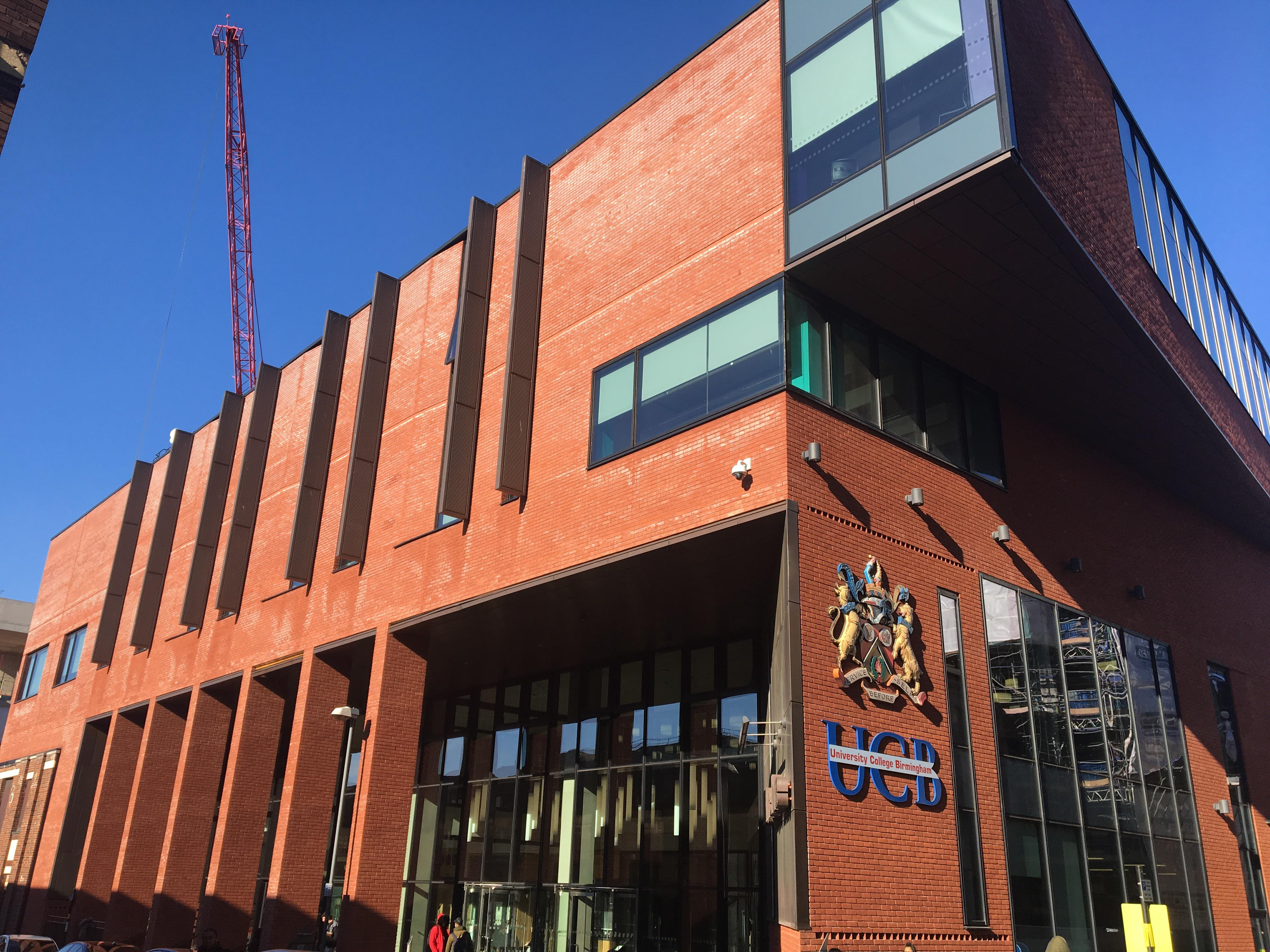 5 Tips for Attending the UCB Open Day