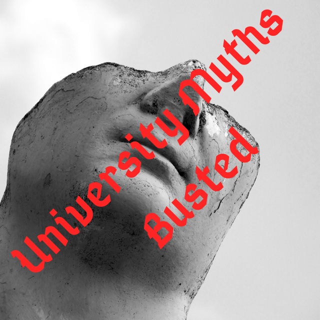 Busting Myths about University