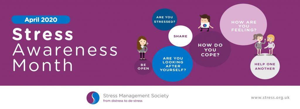Stress Awareness Month