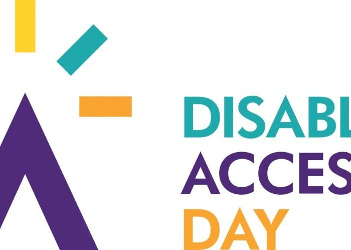 Disabled Access Day 2020