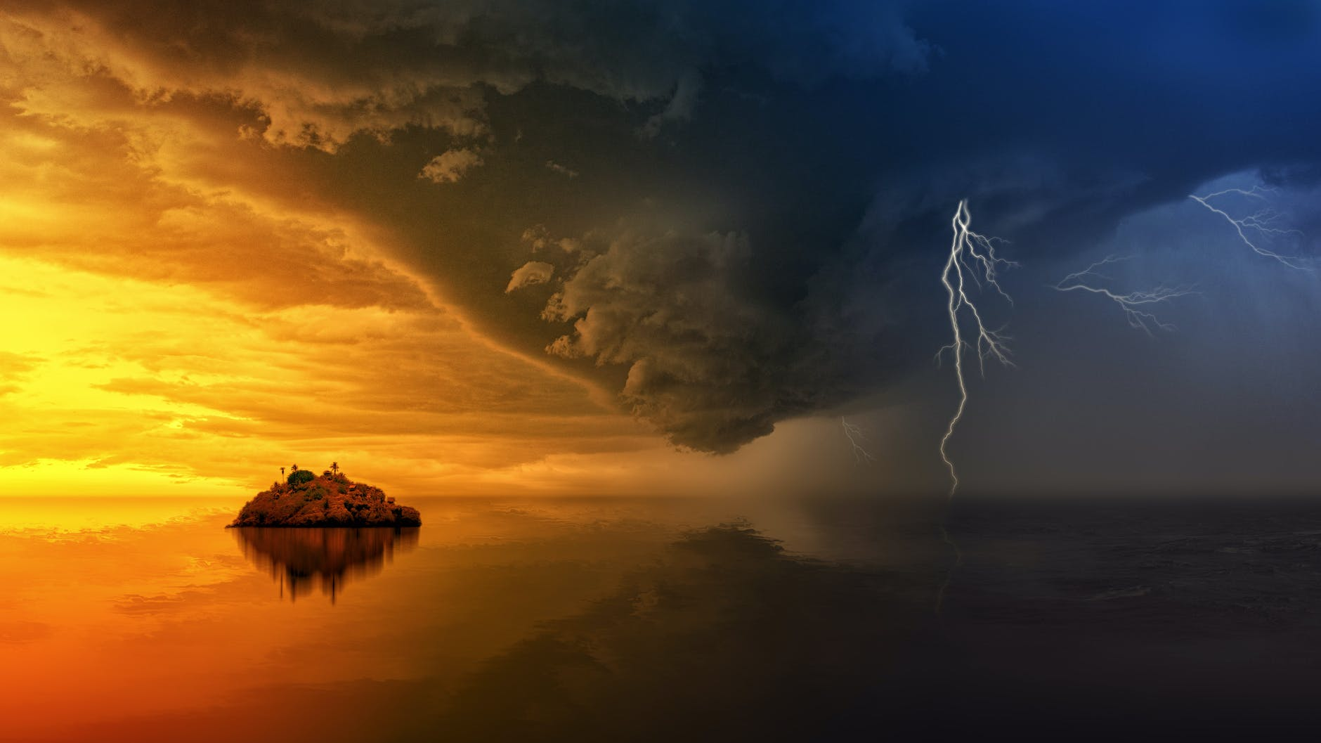 Does The Weather Affect Our Emotional State?