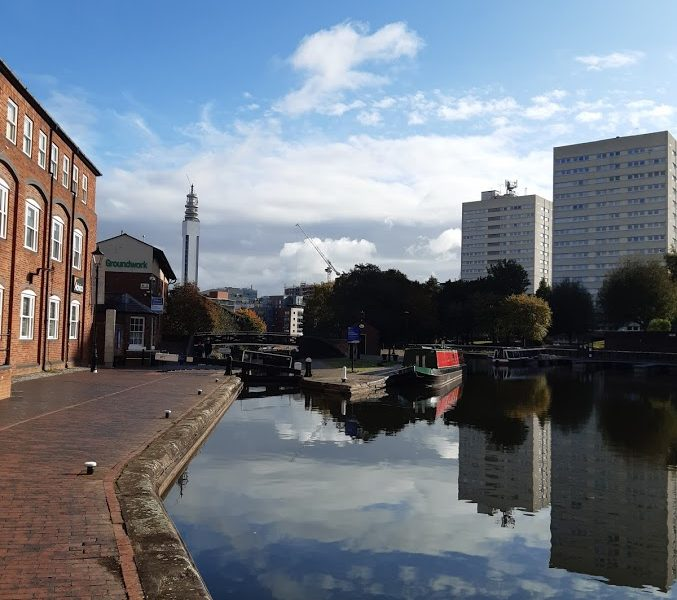 The best way to view Birmingham