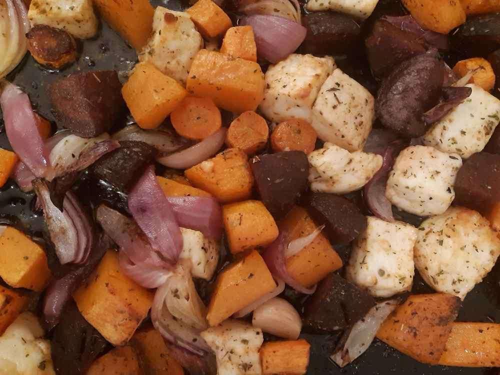 Eating Seasonal In October