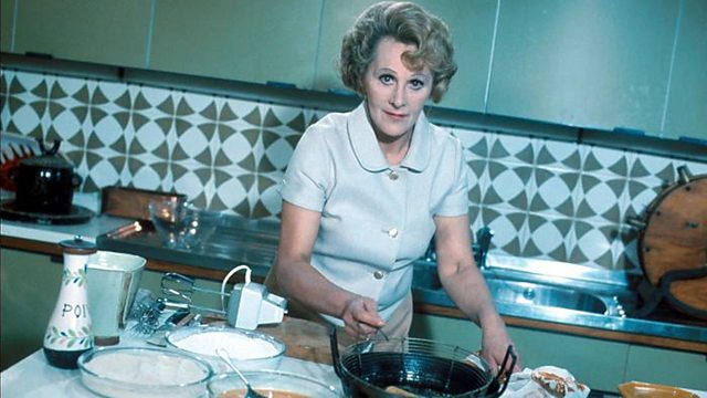 Fanny Cradock: Britain's First Celebrity Chef