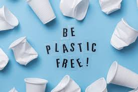 Let's reduce our plastic usage!!!