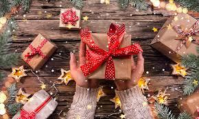 Christmas gifts on a budget? I got you