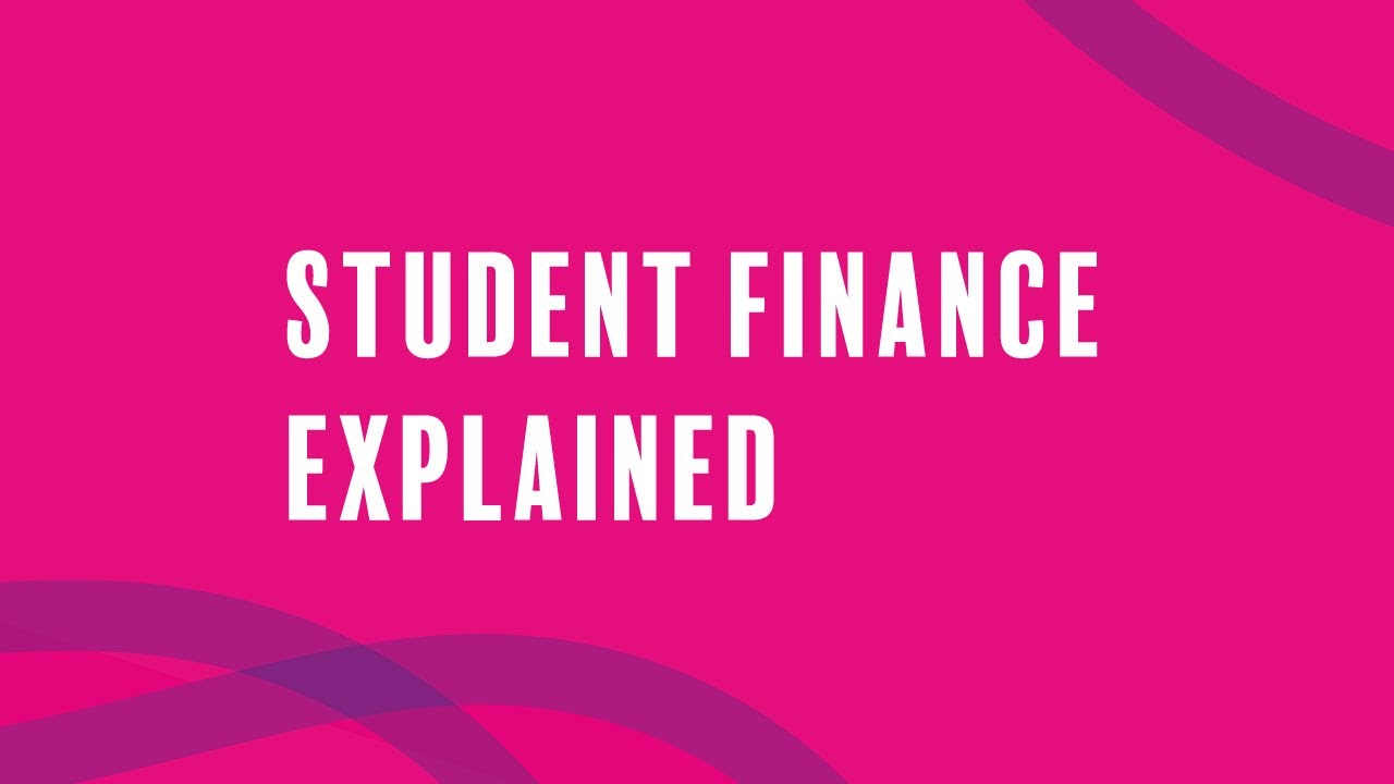 Student Finance for Migrant Workers