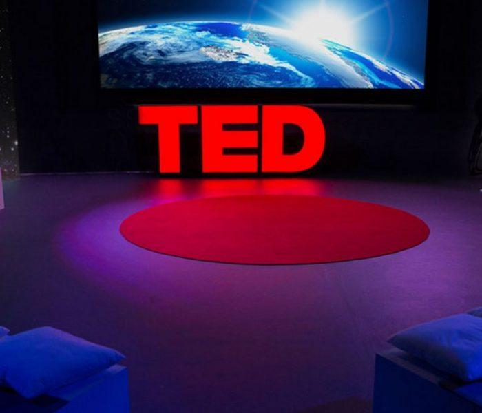 My top TedTalks list