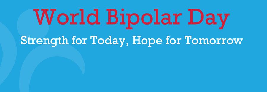 World Bipolar Day 2021