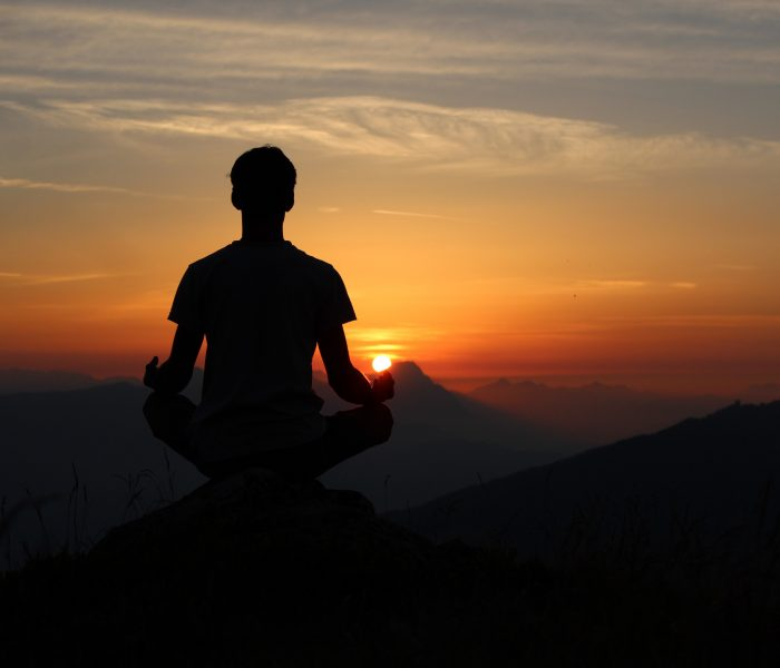 An introduction to meditation