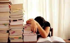 My dissertation nightmare