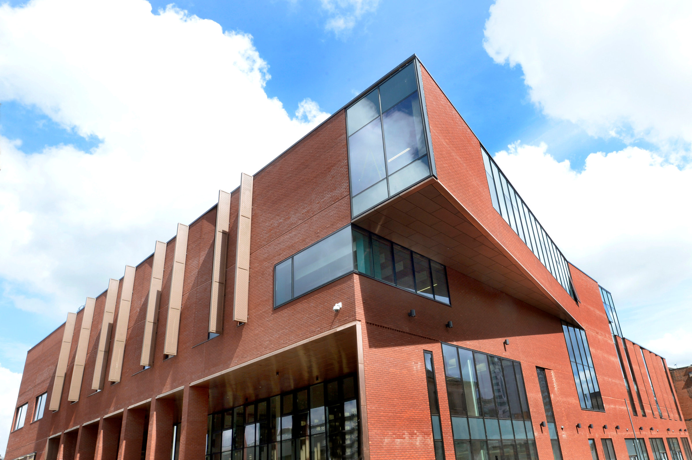 The importance of using university facilities and services: Part 2