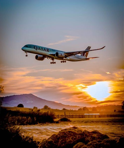 My favourite Aviation and Airport Management modules